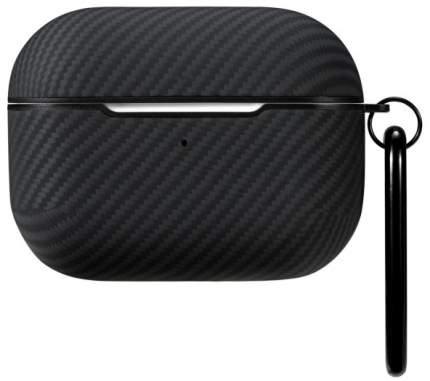 Чехол Pitaka Air Pal Mini для AirPods Pro Grey