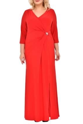 Платье женское SVESTA R613ROU красное 50 RU