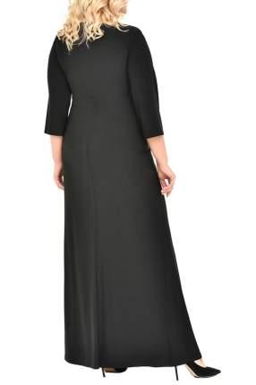 Платье женское SVESTA R613NO черное 50 RU