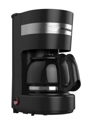 Кофеварка капельного типа Hyundai HYD-0605