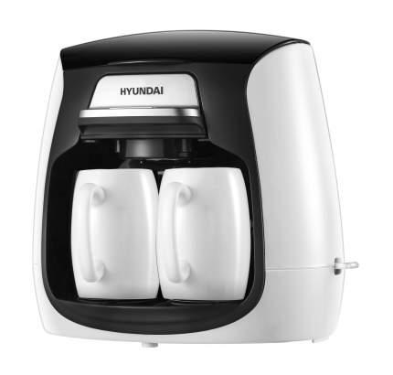 Кофеварка капельного типа Hyundai HYD-0204