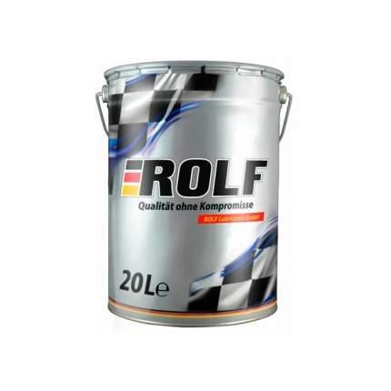 Гидравлическое масло ROLF Hydraulic HVLP 32 20л