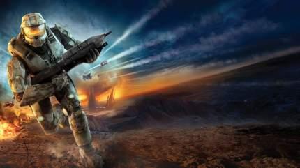 Игра для Xbox 360 Halo 3 Classics