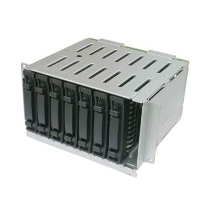 Корзина для HDD Lenovo ThinkSystem SFF SATA/SAS Backplane Kit 8-Bay (7XH7A06254)