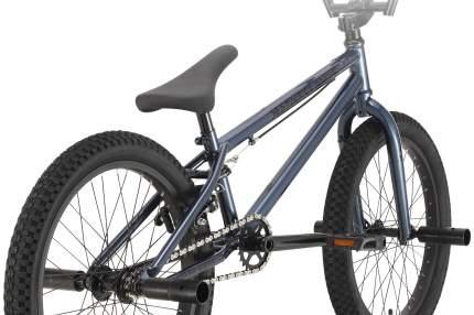 Велосипед Stark Madness BMX 5 2021 One Size радужный черный