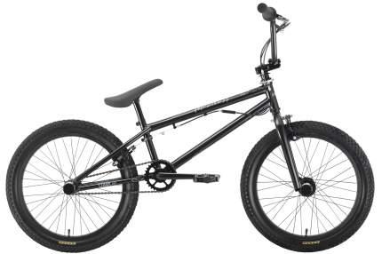 Велосипед Stark Madness BMX 2 2021 One Size черный/серый