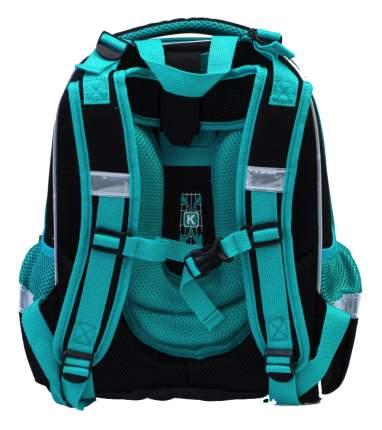 Рюкзак для мальчиков Котофей 02704150-40 р.выс.38 см.