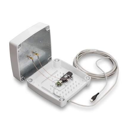 Комплект для усиления сотовой связи Kroks KSS15-Ubox MIMO