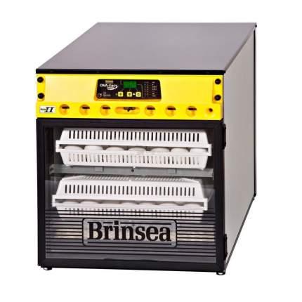Инкубатор выводной BRINSEA Ova-EasyAdvanceEXHatcherserII на 192 яиц, c помпой