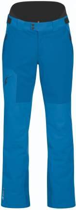 Спортивные брюки Maier Dammkar Pants, skydiver, 54 EU