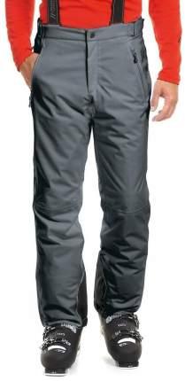 Спортивные брюки Maier Anton 2, graphite, 54 EU
