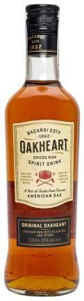 Нап спирт Оакхарт Ориджинал  35% 0,5