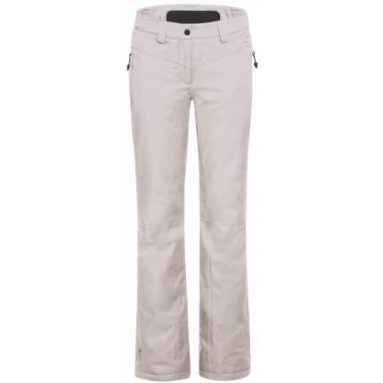 Спортивные брюки Maier Ronka, white, 36 EU