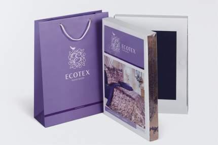 Постельное белье Ecotex Noelene семейный