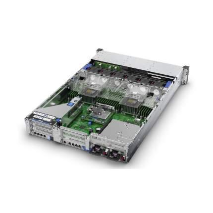 Сервер HP Enterprise ProLiant DL380 Gen10 (P24844-B21)