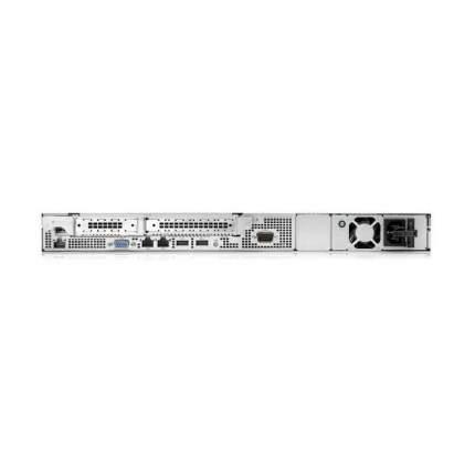 Сервер HP Enterpise ProLiant DL20 Gen10 (P17078-B21)