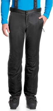 Спортивные брюки Maier Gustav, black, 58 EU