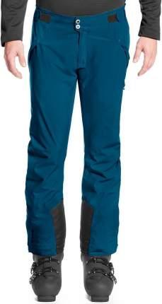 Спортивные брюки Maier Borest M, poseidon, 56 EU
