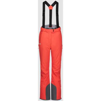 Спортивные брюки Jack Wolfskin Big White Pants, orange coral, 38 EU