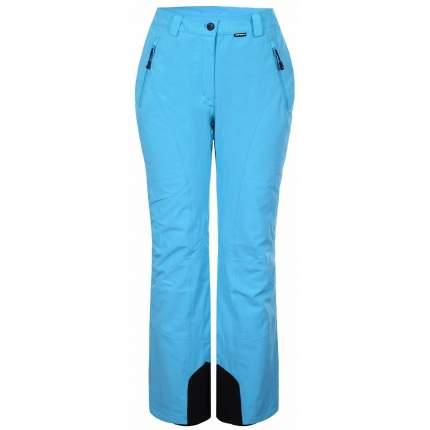 Спортивные брюки IcePeak Noelia, turquoise, 38 EU
