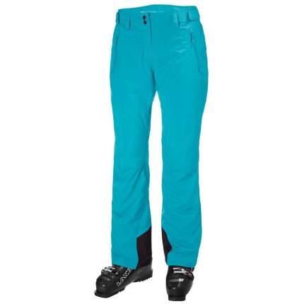 Спортивные брюки Helly Hansen Legendary Insulated, blue, L