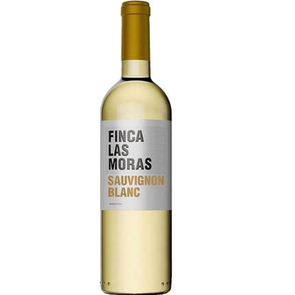 Вино Финка Лас Морас Сов Блан бел сух
