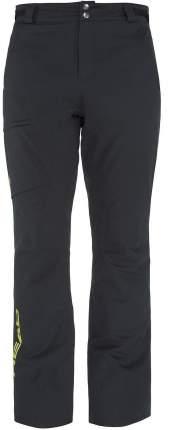 Спортивные брюки Head Race Rocket M, black, L