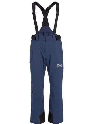 Спортивные брюки EA7 Pantaloni, navy blue, 4XL