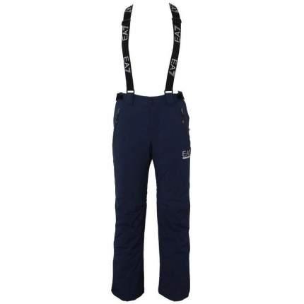 Спортивные брюки EA7 Ski W Pants Race 2, royal blue, L