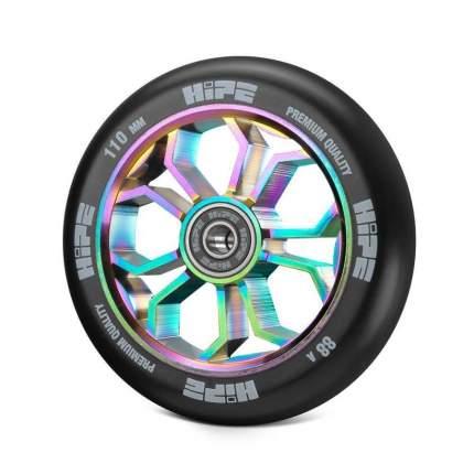 Колесо для самоката Hipe 01 110 мм neo-chrome