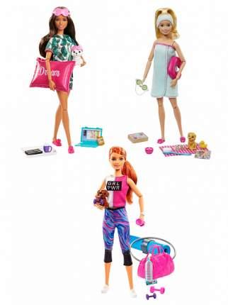 Кукла Mattel Barbie, Релакс GKH73, в ассортименте