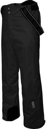 Спортивные брюки Colmar Target Salopette, black, 3XL
