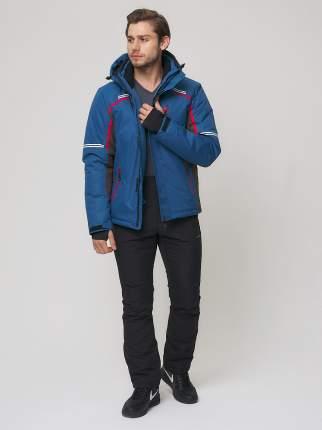 Куртка MTForce 1971-1, синяя, 50 RU