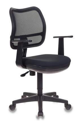 Компьютерное кресло Бюрократ 664024 CH-797AXSN/26-28 58х56х104 см, черный