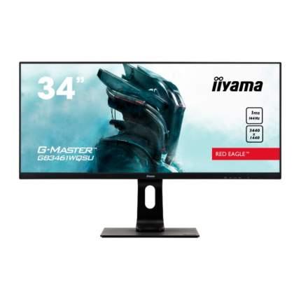 Монитор iiyama GB3461WQSU-B1 Black