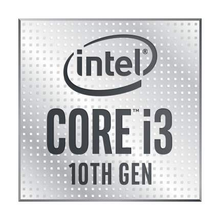 Процессор Intel Core i3-10100F LGA 1200 OEM