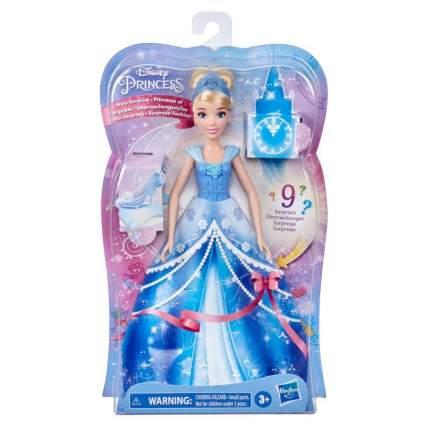 Кукла Hasbro Disney Princess, Принцессы Дисней, в платье с кармашками F01585L0