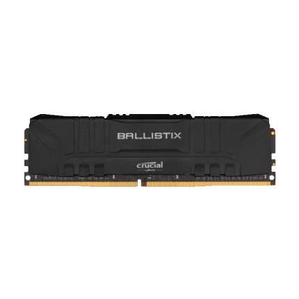 Оперативная память Crucial Ballistix BL8G30C15U4B DDR4 8GB