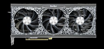Видеокарта Palit Nvidia GeForce RTX 3080 GameRock (NED3080U19IA-1020G)