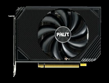 Видеокарта Palit Nvidia GeForce RTX 3060 StormX OC (NE63060S19K9-190AF)