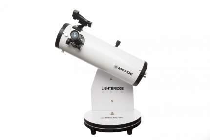 Телескоп Meade LightBridge Mini 114 мм
