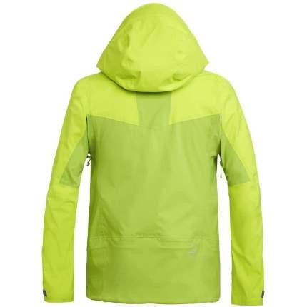 Куртка Salewa Antelao Ptx 3L M Jkt, lime punch, 48 EU