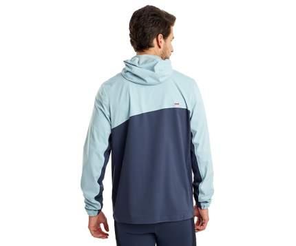 Куртка Saucony Drizzle Jacket, arona/mood indigo, L