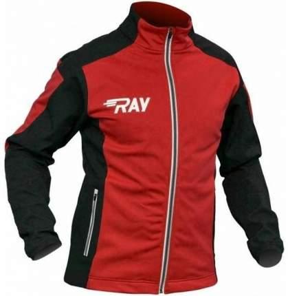 Куртка Беговая Ray 2019-20 Pro Race M Красный/Черный (Eur:42)