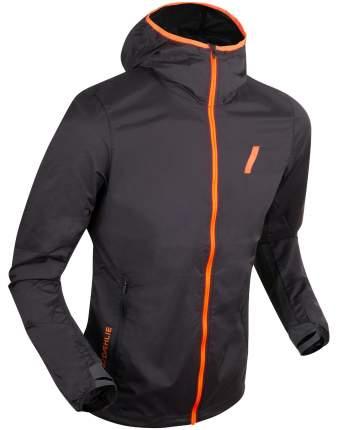 Куртка Беговая Bjorn Daehlie 2020 Jacket Spring Black (Us:m)