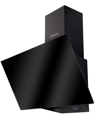 Кухонная вытяжка Konigin Colibri Tech Black 60