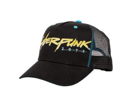 Кепка Cyberpunk 2077 85919