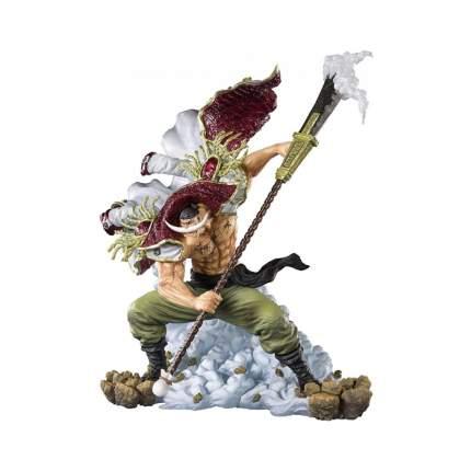 Фигурка Bandai Tamashii Nations - One Piece Edward Newgate Pirat