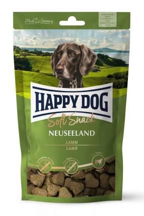 Лакомство для собак Happy Dog Neuseeland, сердечки, ягненок, 100г