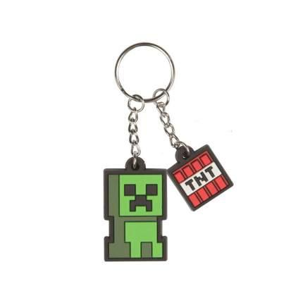 Брелок Minecraft Sprite